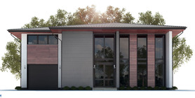 House Plan CH264