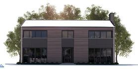 House Plan CH274