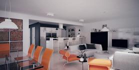 duplex house 002 house plan ch284.jpg