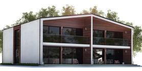 duplex house 03 house plan ch284.jpg