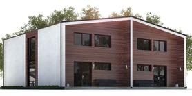 duplex house 05 house plan ch284.jpg