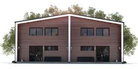 duplex house 07 house plan ch284.jpg