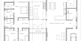 modern houses 11 house plans ch286.jpg