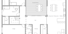 modern houses 10 house plan ch285.png