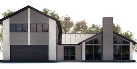 House Plan CH279