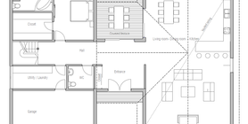 modern houses 10 house plan ch279.png