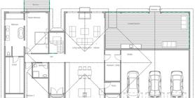 modern houses 30 house plan CH290.jpg