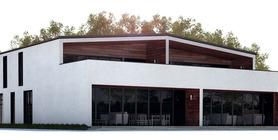 Duplex House Plan CH288