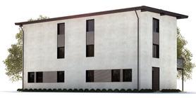 duplex house 06 house plan ch99d.jpg