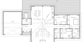 modern houses 10 house plan ch292.png