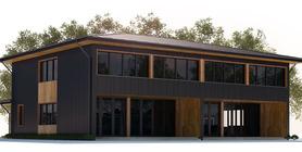 Duplex House Plan CH191D