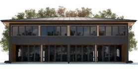 duplex house 03 house plan CH191 d.jpg
