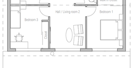 small houses 11 house plan ch297.png