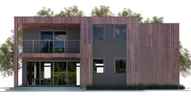 contemporary home 05 house plan ch299.jpg