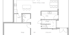 modern houses 10 house plan ch301.png