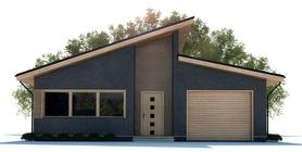 House Plan CH309