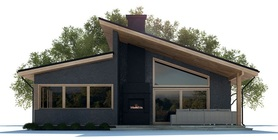 modern houses 03 house plan ch309.jpg