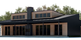 House Plan CH310