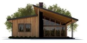 House Plan CH319