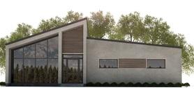 House Plan CH321
