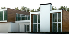 House Plan CH322