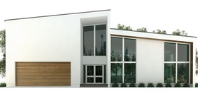 House Plan CH323