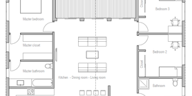 small houses 10 house plan ch325.png