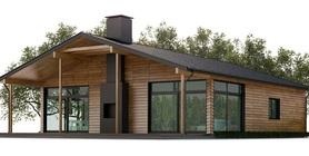 House Plan CH327