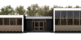 House Plan CH340