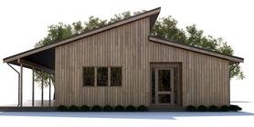 House Plan CH341