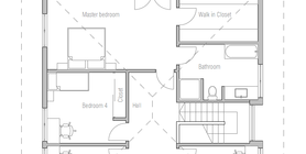 modern houses 11 house plan ch329.png
