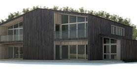 duplex house 04 house plan ch346D.jpg