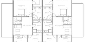 duplex house 12 house plan ch346 D.png
