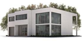 House Plan CH356