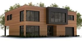 House Plan CH357