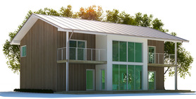 House Plan CH361