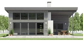 House Plan CH535