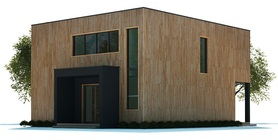 House Plan CH363