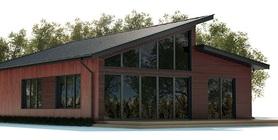 House Plan CH365