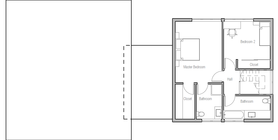 modern houses 11 house plan ch364.png