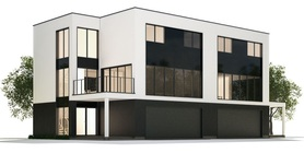 House Plan CH362D