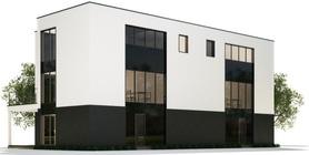 duplex house 05 house plan ch362 d.jpg