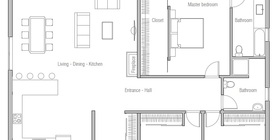 small houses 10 house plan ch371.jpg