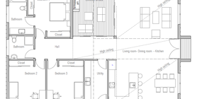 small houses 10 house plan ch378.png
