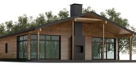 House Plan CH384