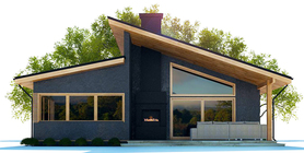 House Plan CH391