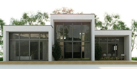 House Plan CH379