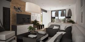duplex house 002 house plan ch244 d.jpg