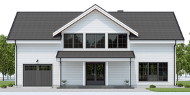 House Plan CH549