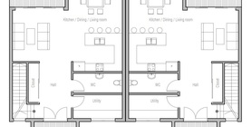 duplex house 10 house plan CH363 D.jpg